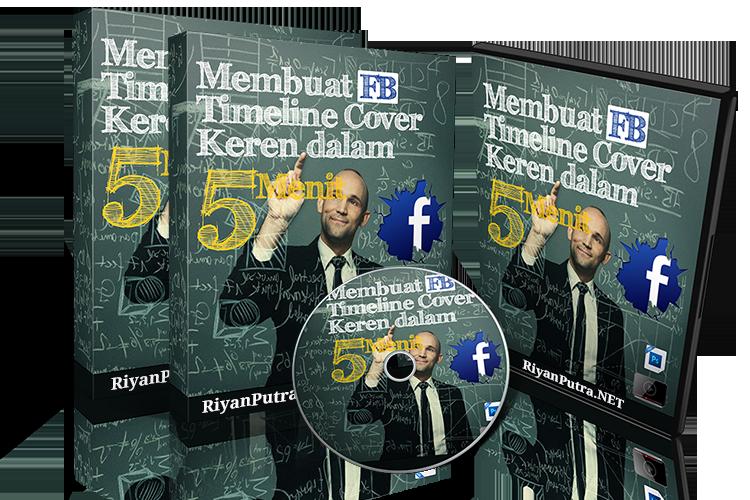 Cover Membuat FB Timline Cover dalam 5 Menit