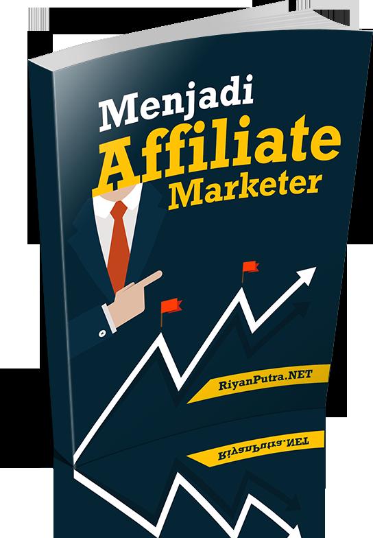 Cover Menjadi Affiliate Marketer